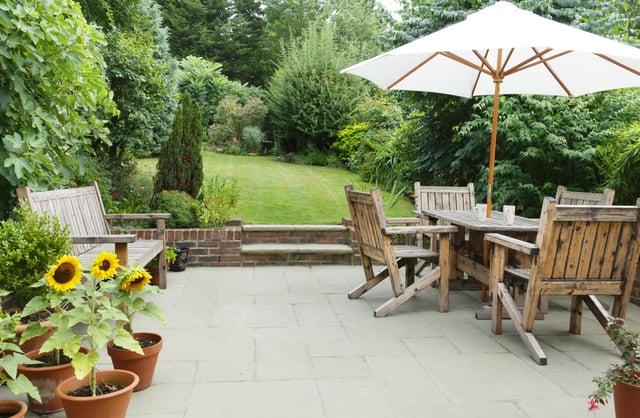 <p>The best garden parasols and umbrellas UK 2021:</p>