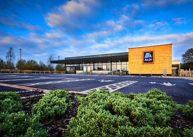 Aldi is on the lookout for new store locations across Lincolnshire.