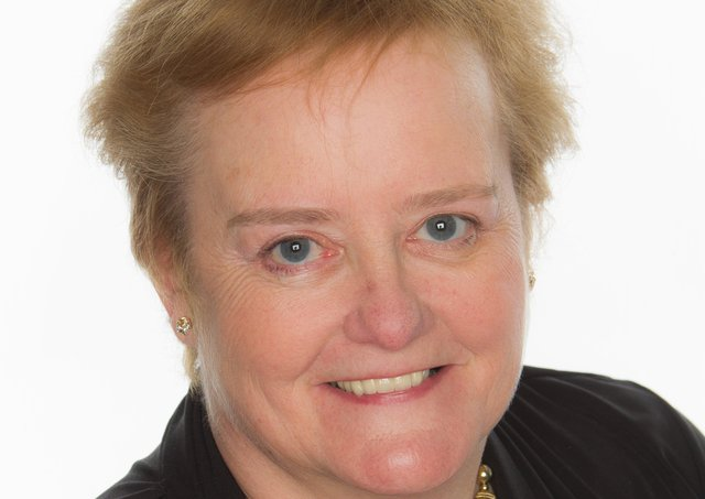 Melanie Weatherley, chairman of the Lincolnshire Care Association. EMN-200707-192807001