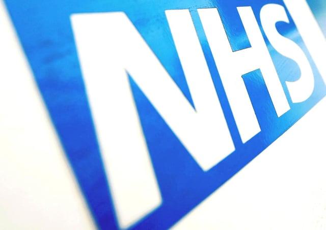 NHS (stock image)