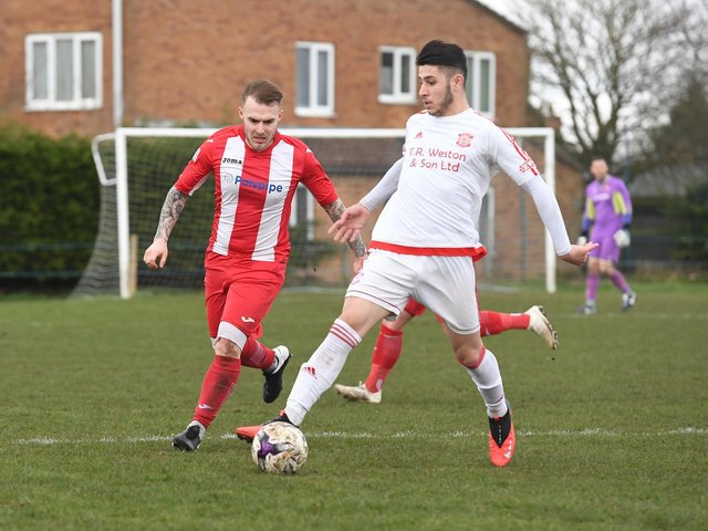 The Lincolnshire League looks set to kick off with 18 teams.