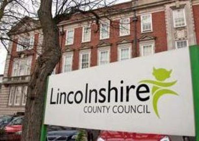 Lincolnshire County Council
