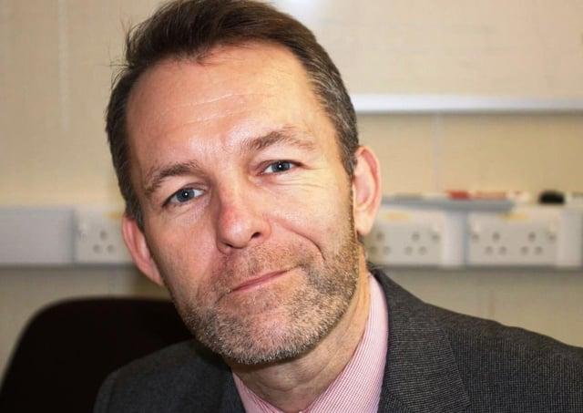 Rob Barlow