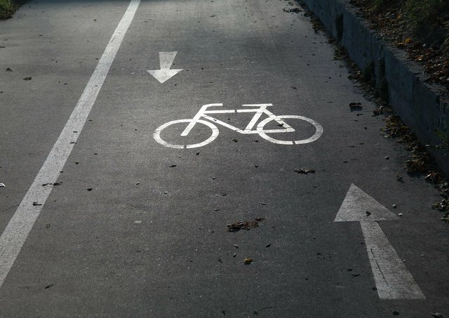 More funding for cycle projects.