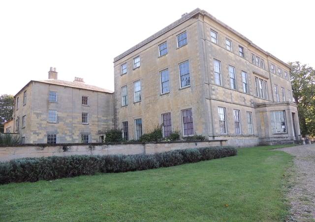 Leadenham House. EMN-200914-172248001