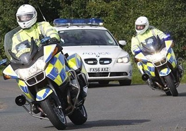 Lincolnshire Police traffic officers will be targeting the A15 to prevent more casualties in a focussed road safety week. EMN-200914-102616001