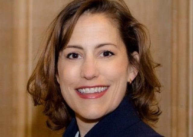 Victoria Atkins MP