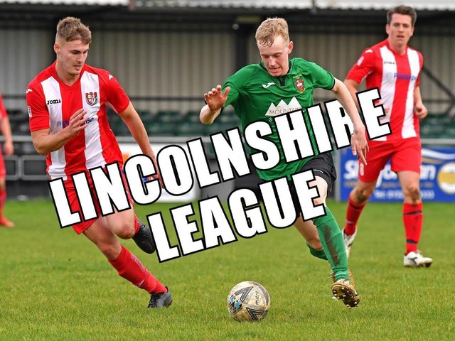 Lincs League news.