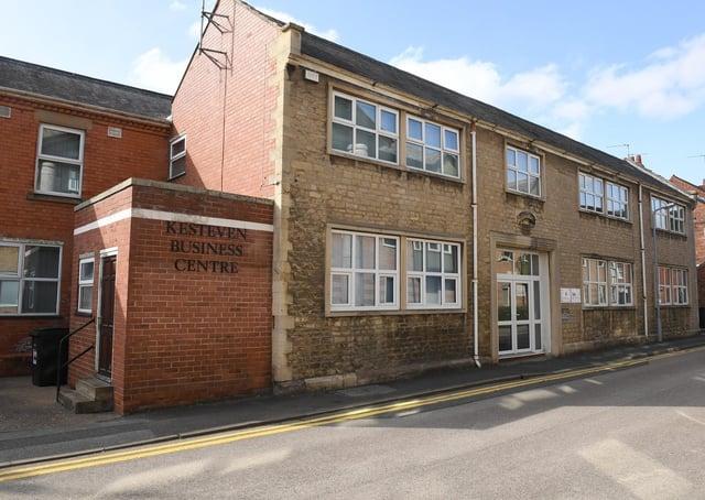 Kesteven Business Centre, Kesteven Street. EMN-200921-091748001