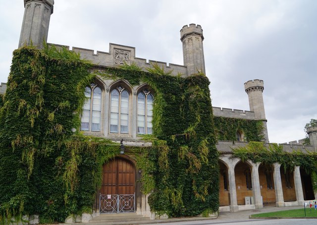 Lincoln Crown Court.