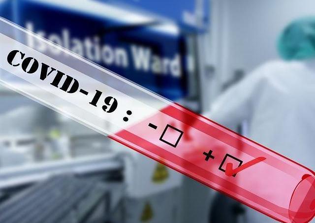 Coronavirus testing to be massively expanded.