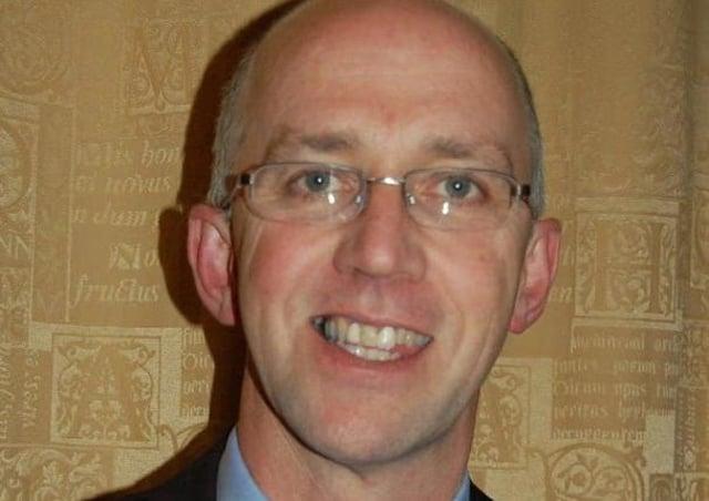 Councillor Craig Leyland
