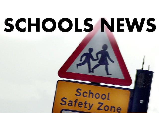 Latest school news