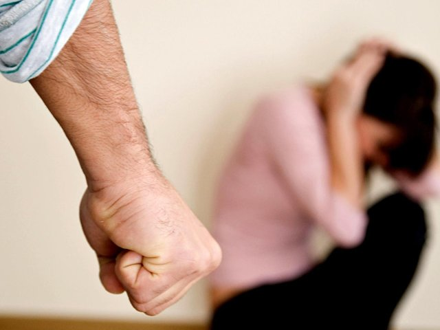 Police have launched a campaign to tackle domestic violence in Lincolnshire
