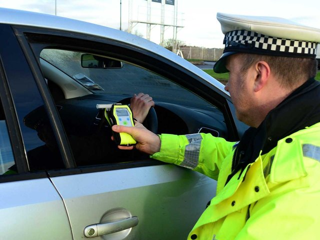 The results are in for the annual drink-drive campaign by Lincolnshire Police.