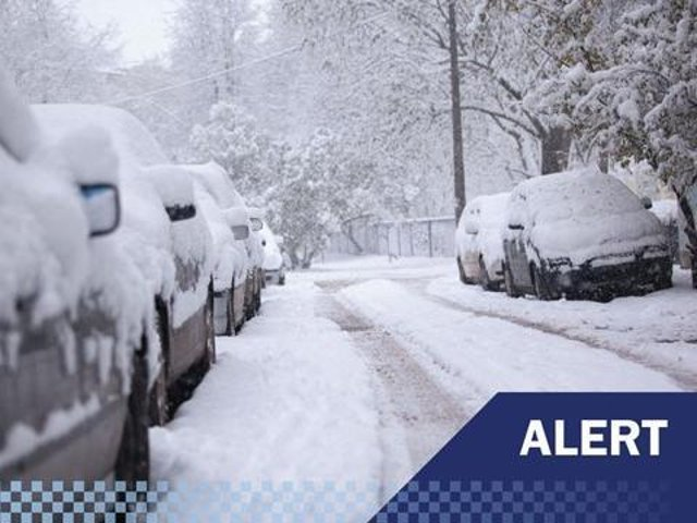 A weather warning has been issued for Lincolnshire.