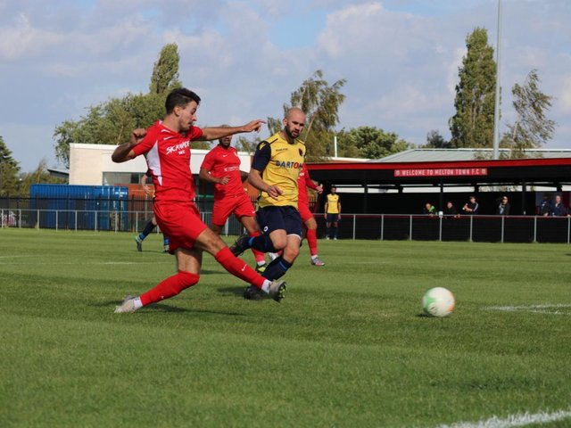 How will the non-league season end? Photo: Oliver Atkin