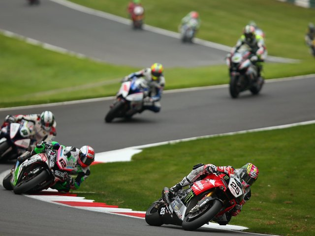 Action will return to Cadwell Park/ Photo: Getty Images