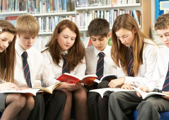 School stock image. Picture: Lincolnshire County Council.
