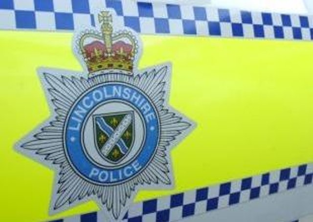 Lincolnshire Police.