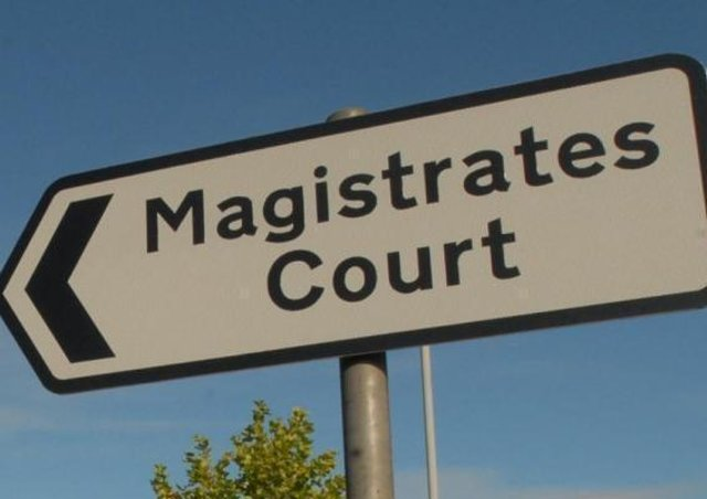 Magistrates court news