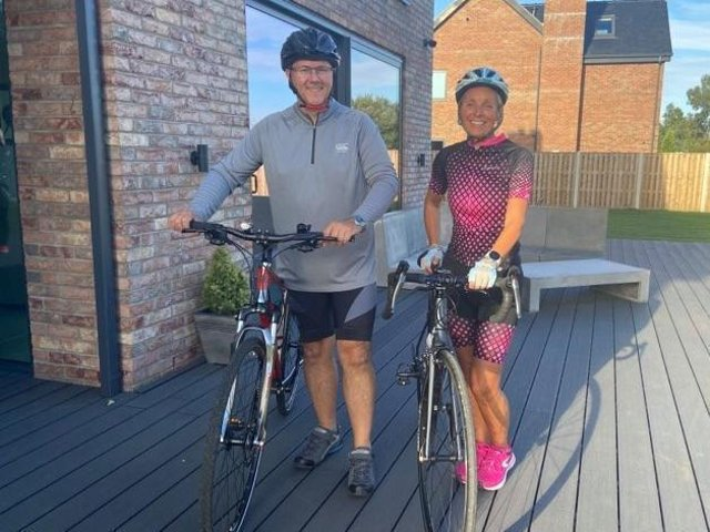 More people have enjoyed cycling and walking during lockdown - now Lincolnshire County Council is looking at ways to make it easier.