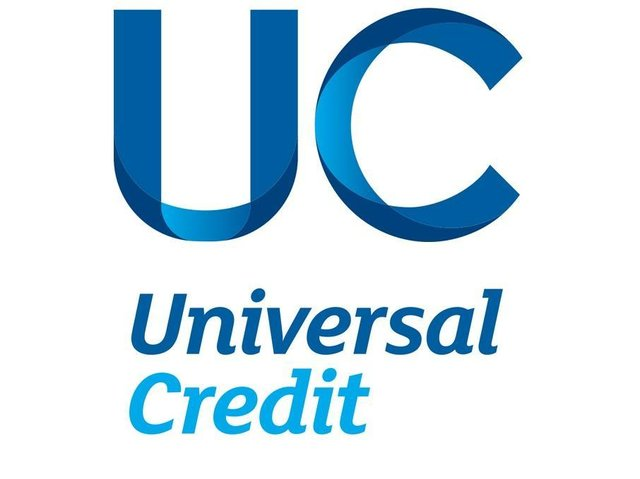Rise in Universal Credit claimants