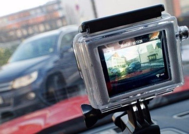 Dashcam footage coming into Lincolnshire Road Safety Partnership is already delivering results. EMN-210325-104606001