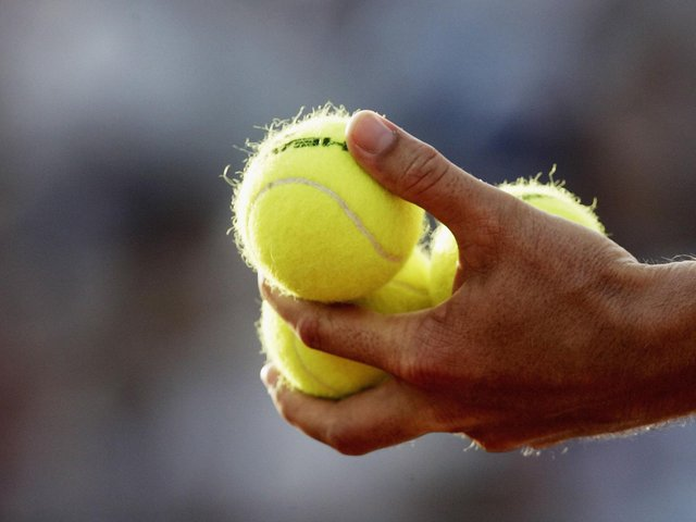 Sleaford Tennis Club is re-open. Photo: Getty Images