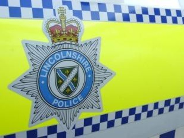 Police are probing attack
