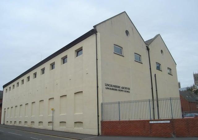 Lincolnshire Archives EMN-210604-132740001