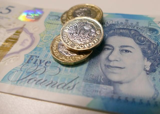 Money (stock image)