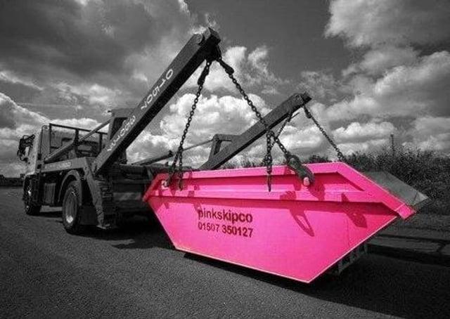 Pink Skip Co
