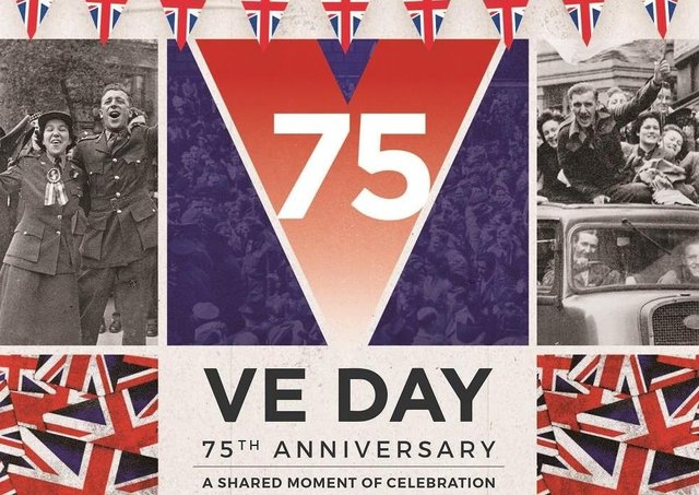 How to celebrate VE Day from the safety of your own home
