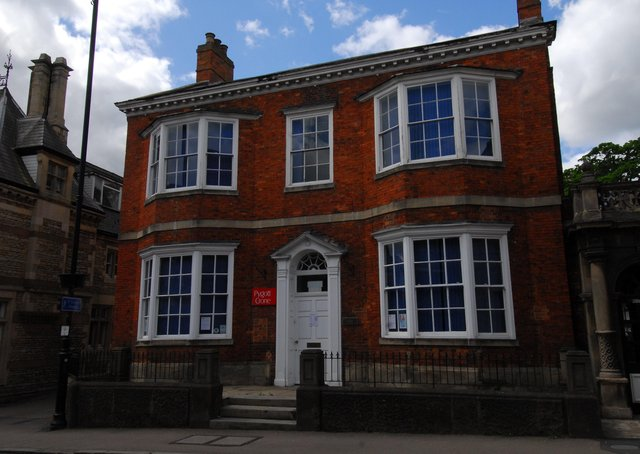 Pygott and Crone has initially been handling calls through its head office on Northgate in Sleaford. EMN-200514-110353001