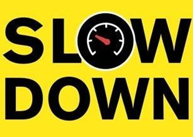 A police speed enforcement campaign has been launched in Lincolnshire today (Tuesday). EMN-200526-092309001