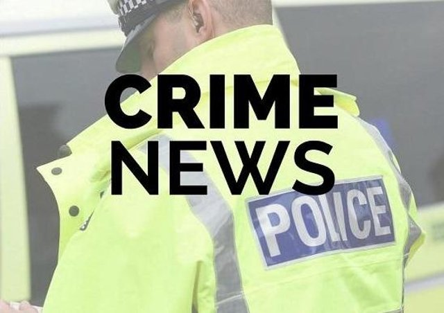 Police officers arrested an 18-year-old man at an address in Robin Close, Sleaford.