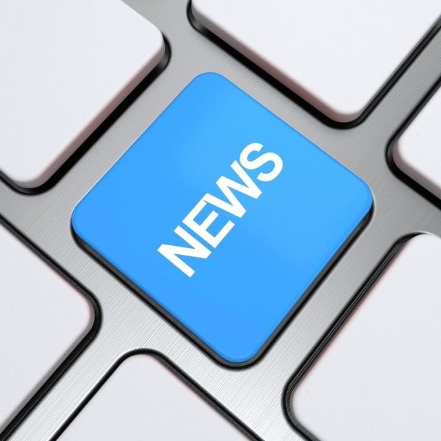 News. Photo: Shutterstock SUS-150629-134020001
