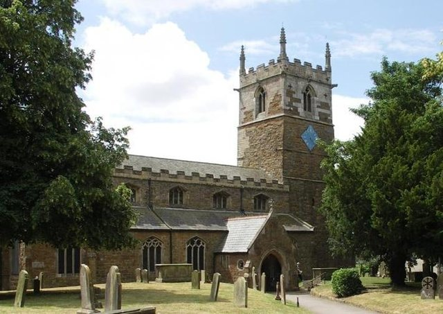 Caistor Parish Church EMN-210416-163027001