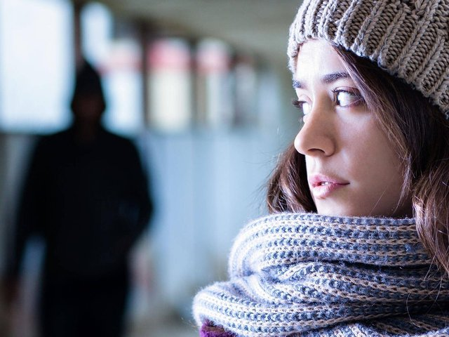 The support available to victims is revealed for National Stalking Prevention Week.