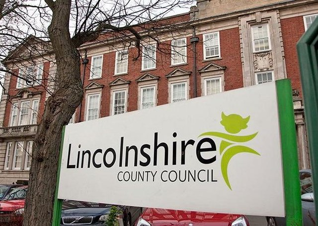 Lincolnshire County Council.
