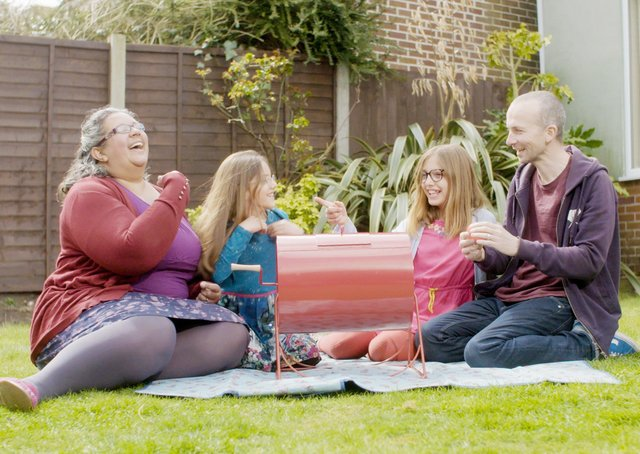 A national #YouCanAdopt campaign has launched in Lincolnshire toencourage more people to consider adopting groups of brothers and sisters. EMN-210422-130024001