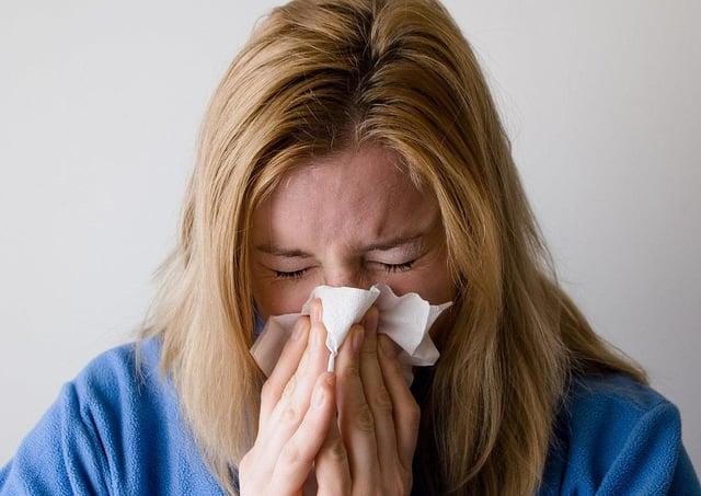 Be prepared this summer. Allergy Awareness Week 2021. PPP-210421-090140003