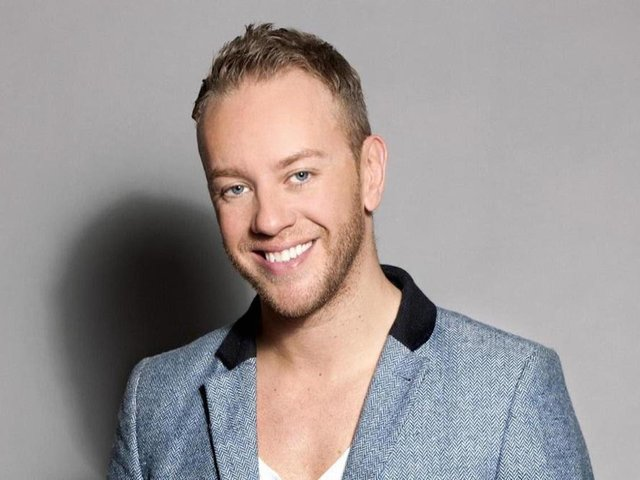 Three-time champion of television's 'Dancing On Ice,' Dan Whiston is bringing the Cinderella on Ice tour to Lincoln.