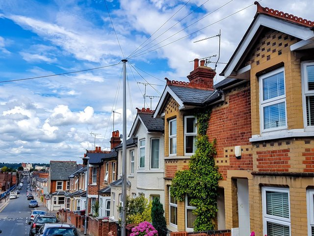 House prices in Lincolnshire have seen some of the lowest growth in the country.