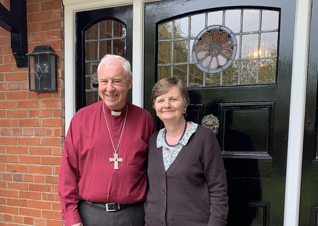 Bishop Christopher and Susan Lowson EMN-210430-111553001