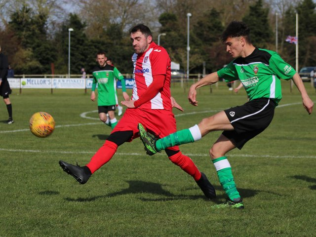 Lincs League Cup results. Photo: Oliver Atkin