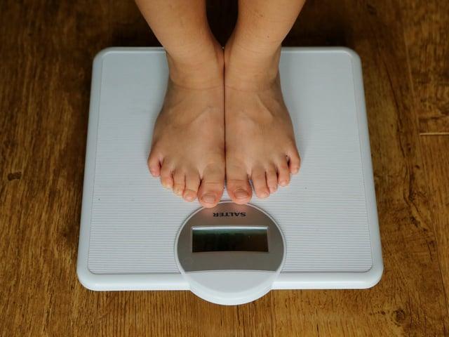Obesity increase in Lincolnshire children (photo: Gareth Fuller)