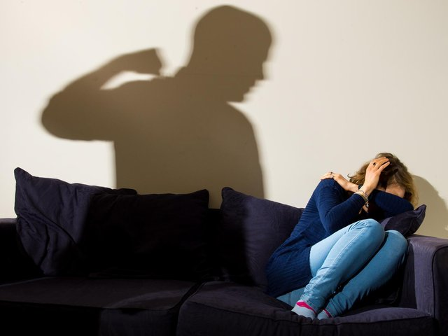 Up to 35 admissions of abused women admitted to the Northern Lincolnshire and Goole Trust (photo: Dominic Lipinski)