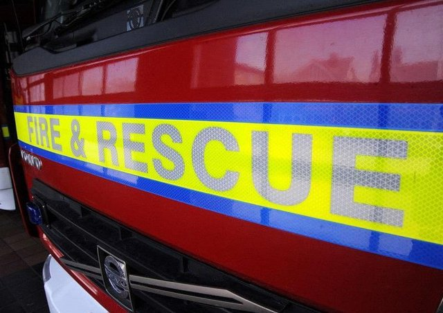 Fire and Rescue news